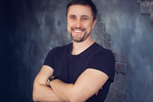 Водитель Сергей