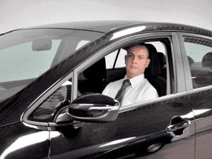 Сергей Смышнов, трезвый водитель