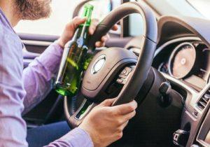 где можно немного выпить за рулем