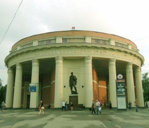 Услуга трезвый водитель в районе ст. метро Краснопресненская